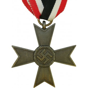 3rd Reich War Merit cross second class decoration without swords. Espenlaub militaria
