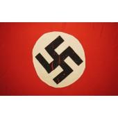 German military vehicle flag