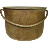 M 27/40 Soviet mess tin, mid war produced