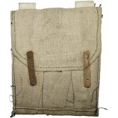 PPSh-41 or PPS 43, or other sub-machineguns canvas ammo pouch.