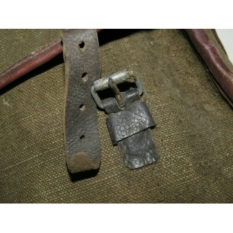 Pre WW2 made RKKA canvas bag for combat engineers. Espenlaub militaria