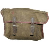 Pre WW2 made RKKA canvas bag for combat engineers