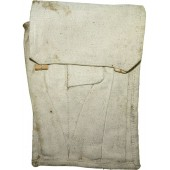 WW2 1944 year submachine gun magazine's pouch, canvas