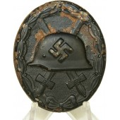 German Black wound badge 1939