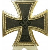 L/13 EK 1 Iron cross 1st class by Paul Meybauer