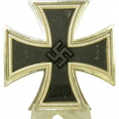 L/52 EK 1- Iron cross 1st class by C. F. Zimmermann
