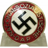 M 1/66 RZM NSDAP member badge