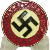 M1/120 RZM NSDAP membership badge for buttonhole