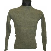 Wehrmacht Heer or Waffen SS wool sweater
