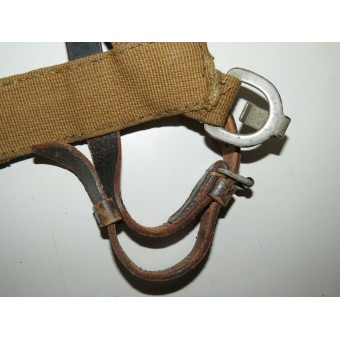 Wehrmacht or Waffen SS, combat A frame. Excellent condition, dated 1941