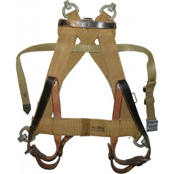 Wehrmacht or Waffen SS, combat A frame. Excellent condition, dated 1941. Espenlaub militaria