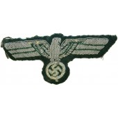 WW2 German Wehrmacht Heer breast eagle