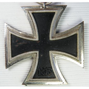 "EK2 cross, 1939, marked ""4"""