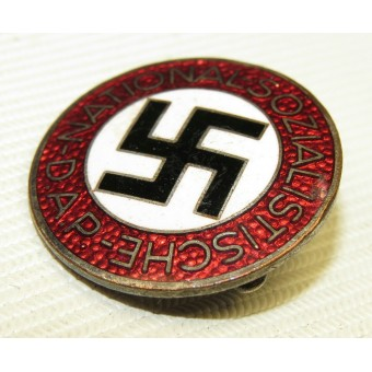 M1/15 RZM NSDAP badge