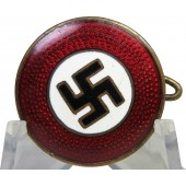 National Socialist Party sympathizer badge, 3rd Reich