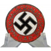 NSDAP member badge, M 1/163 RZM