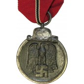 "Ostfront medal for winter compagnie 1941-45, marked ""18"""