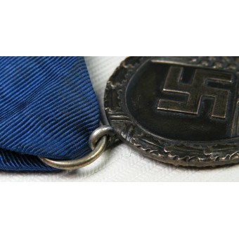 RAD Long service award for women, 2nd class, for 18 years