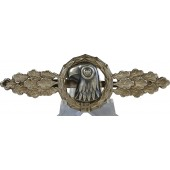 Squadron Clasp for Reconnaissance Personal, silver class