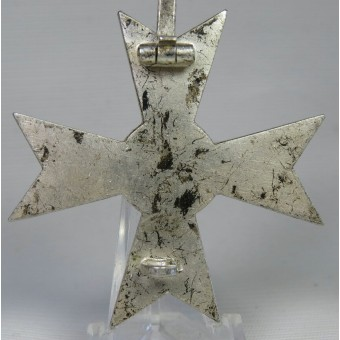 War Merit Cross, 1st class, no markings,  KVK1, 1939. Espenlaub militaria