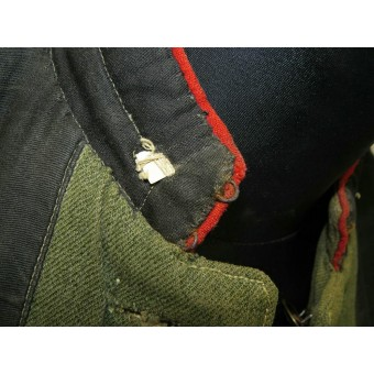 Red Army  M1943 officers breeches and tunic. Espenlaub militaria