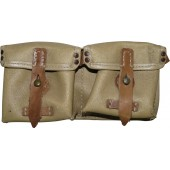 G43 ammo pouch for semi-automatic rifle, bla 1944