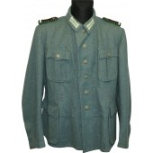 M1943 German combat police tunic, Ordungspolizei