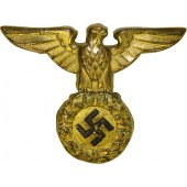 NSDAP leaders or high rank officials cap eagle, rare