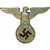 SS or NSDAP early cap eagle