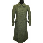 Waffen SS or Wehrmacht overcoat, M1940