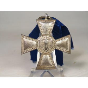 18 years of the faithful service in Wehrmacht decoration. Espenlaub militaria