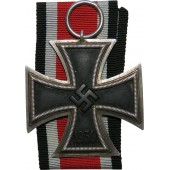 AdGGS Hanau unmarked second class Iron cross 1939