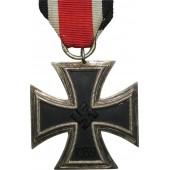 Franz Petzl EK II 1939. PKZ number 120 clear marked ring