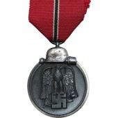 Mint medal for Eastern front campaign of the 1941-42 year.