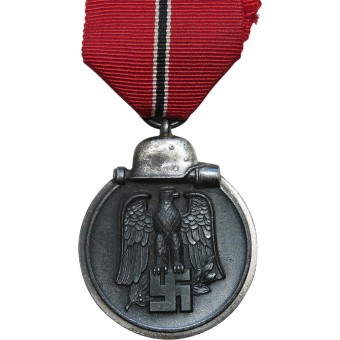 Mint medal for Eastern front campaign of the 1941-42 year.. Espenlaub militaria