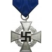 Treudienst-Ehrenzeichen 2. Stufe für 25 Jahre. Mint condition