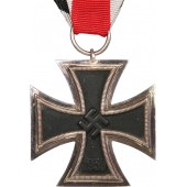 1939 Iron Cross Second Class. Without markings