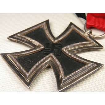 1939 Iron Cross Second Class. Without markings. Espenlaub militaria