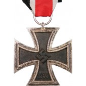 Iron Cross second class - 1939. Without marking. Good condition