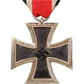 Paulmann and Krone 1939 Iron Cross Second Class without marking