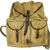 Red Army pre-war M38 backpack
