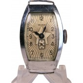 "Wristwatch ""Star"",  Penza watch factory, running condition, 1940-50 years"
