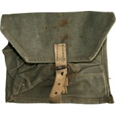 WW2 M41 grenade  pouch for RG-42 and F-1. Mint