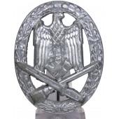Allgemeines Sturmabzeichen General Assault Badge - Hymmen & Co L/53