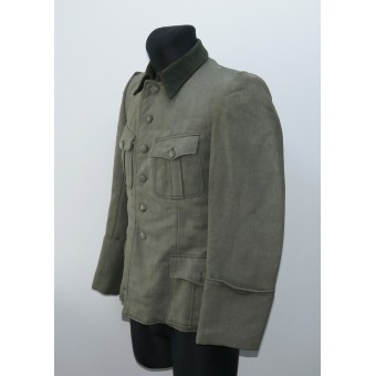 Tunic for the commanders of the Wehrmacht or the Waffen-SS. Espenlaub militaria