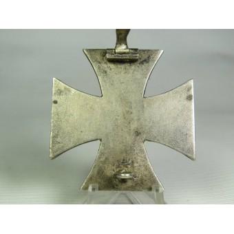 3rd Reich EK 1 -1939 Iron cross,  unmarked.. Espenlaub militaria