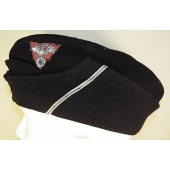 3rd Reich NSKK side hat/ Feldmutze in rank of Sturmman. Espenlaub militaria