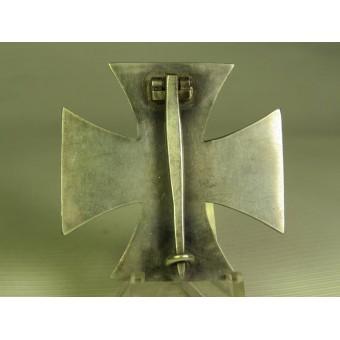 Eisernes Kreuz 1, EK 1 Iron cross. Espenlaub militaria
