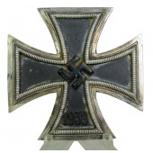 Eisernes Kreuz 1, EK 1 Iron cross