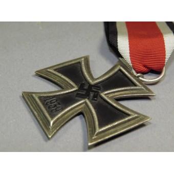 Eisernes Kreuz 1939 2nd Class Steinhauer & Luck Iron Cross 2nd class. Espenlaub militaria